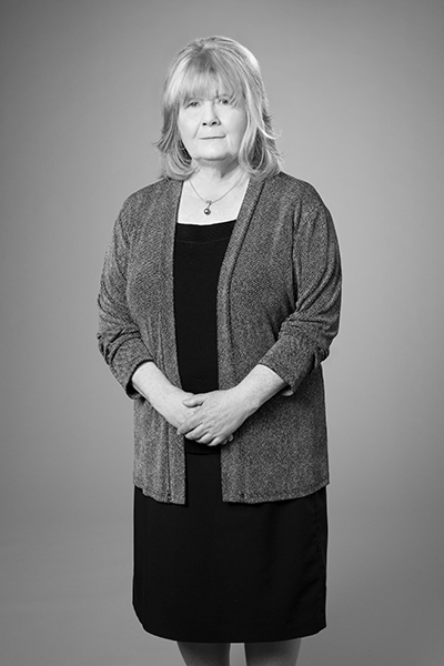 Lisa Guzmán
